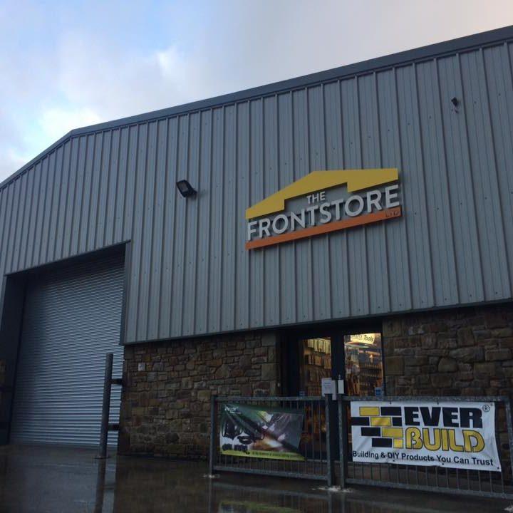 The Front Store, Billington, Lancashire